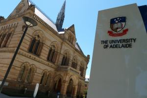 阿德莱德大学 – The University of Adelaide