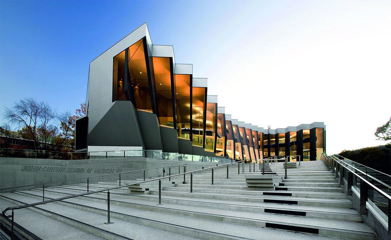 澳洲国立大学 ( Australian National University)